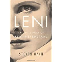 Leni. The Life and Work of Leni Riefenstahl (Knopf) Rough Cut