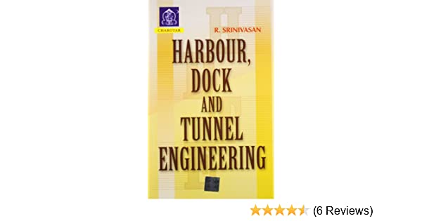docks harbours and tunnels by srinivasan pdf download