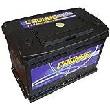 Batería de coche 74 Ah 680 Amp 24 Meses de Garantía TUDOR