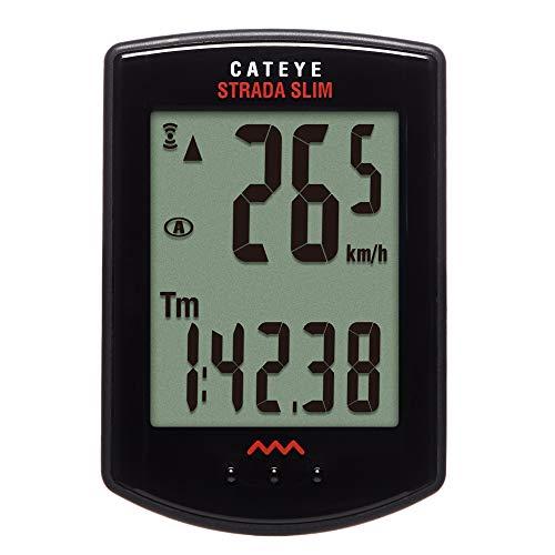 Imagen de Cuentakilómetros Para Bicicletas Cat Eye por menos de 50 euros.