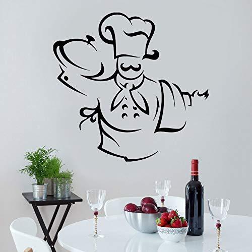 HNXDP Chef Hat Delantal Toalla Bonn Appetite Kitchen