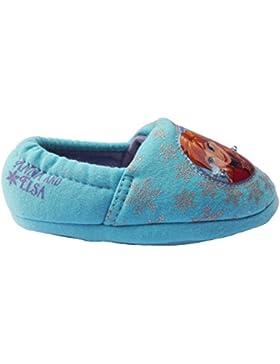Disney - Zapatillas de estar por casa de Material Sintético para niña
