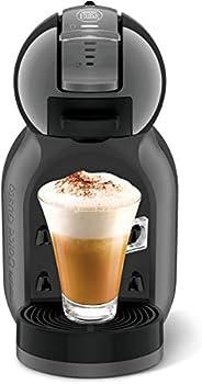 Nescafe Dolce Gusto Mini Me Coffee Machine, Black, 1 Year Brand Warranty