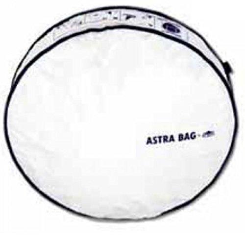 Sacca per Salvagente Anulare Modello: Astra Colore: Bianco mm: 68