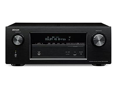 Denon AVRX3100WBKE2 ricevitore AV prezzo scontato da Polaris Audio Hi Fi