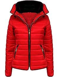 Zara - Chaquetas / Ropa de abrigo: Ropa - Amazon.es