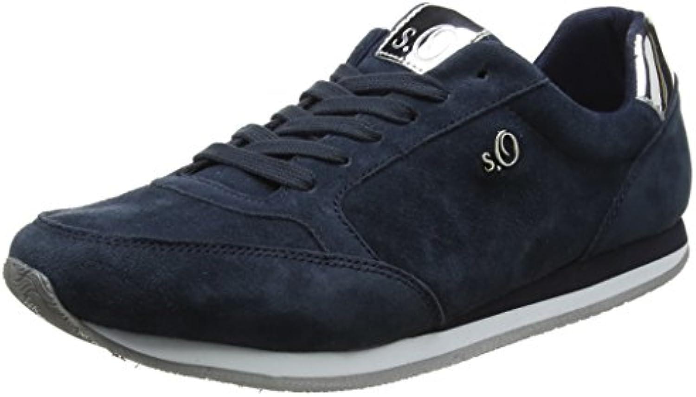 s.Oliver 23630, Zapatillas para Mujer  En línea Obtenga la mejor oferta barata de descuento más grande