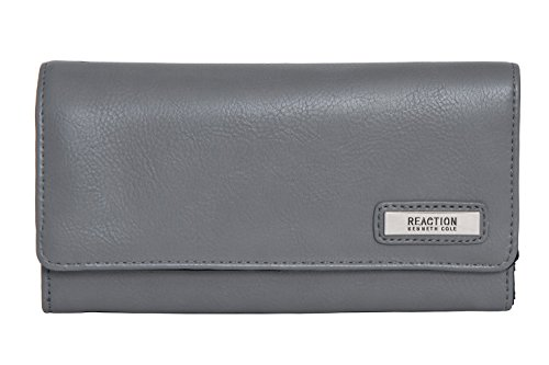 Kenneth Cole Reaction Trifold Clutch
