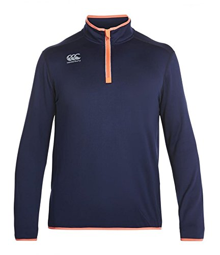 Thermoreg First Layer 1/4 Zip Training Top - size M
