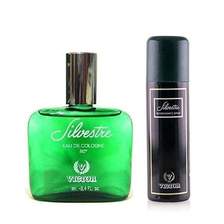 Silvestre Eau De Toilette 100Ml Vapo. + Desodorante 200Ml Vapo.
