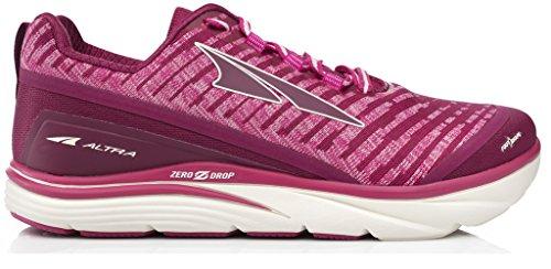 Altra Torin Knit 3.5-W Pink - Scarpe Running Donna - Taglia 8