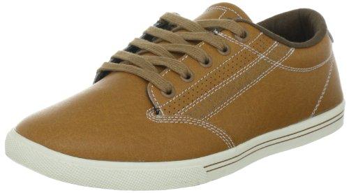 Globe Lighthouse-Slim GBLIGHTHS, Unisex - Erwachsene Sportive Sneakers, Braun (tequila brogue 19790), EU 40 (UK 6) (US 7) (Globe Schuhe Größe 6)