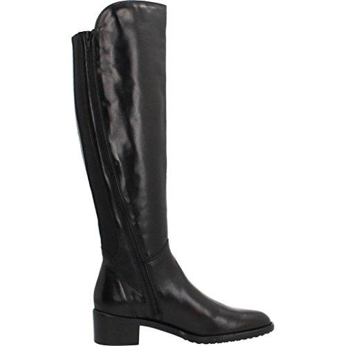 Stivali per le donne, colore Nero , marca CLARKS, modello Stivali Per Le Donne CLARKS VALANA MELROSE Nero Nero