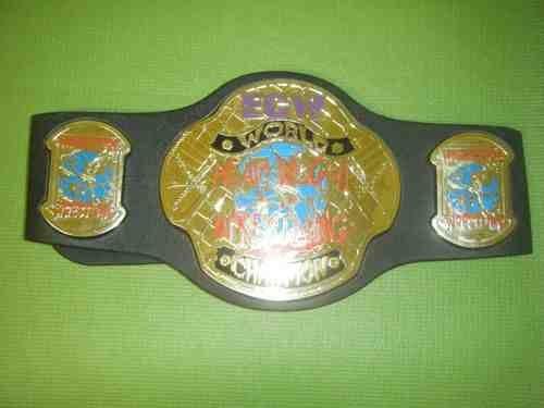 ECW World Heavyweight Kinder Wrestling Championship Gürtel Replik