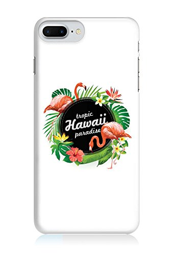 Case 47892 tropic hawaii Apple iPhone 7 Plus