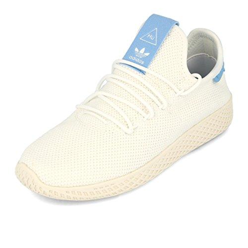 Adidas Pharrell Williams Tennis hu C Triple White