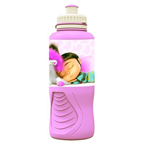 Boyz Toys st423Ergo Sports Flasche-flauschig, Pink