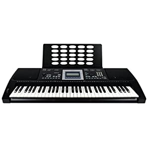 AXUS DIGITAL AXP25 Touch Sensitive Portable Keyboard