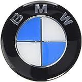 Insignia de Repuesto para capó, para BMW E46E60E61, E90E91X5M3, de 82mm