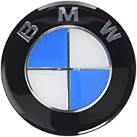 Repuesto BMW E46E60E61E81, E90, E91, E92, X5M3Bonnet Boot Badge Emblem 82mm