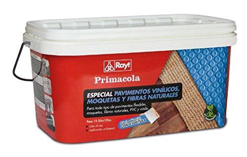 RAYT-PRIMACOLA C-15 - 555-23-Adhesivo acrílico unilateral para revestimientos ligeros-aplicación a espátula -5 kg