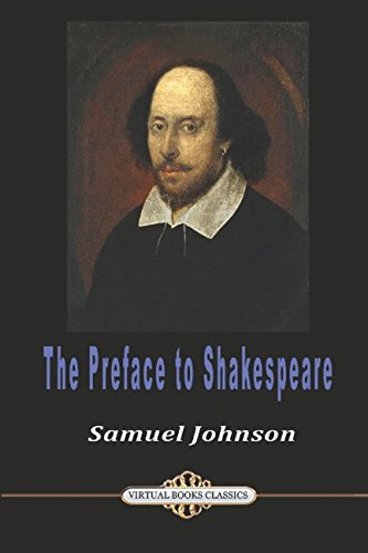 The Preface to Shakespeare: Illustrated edition