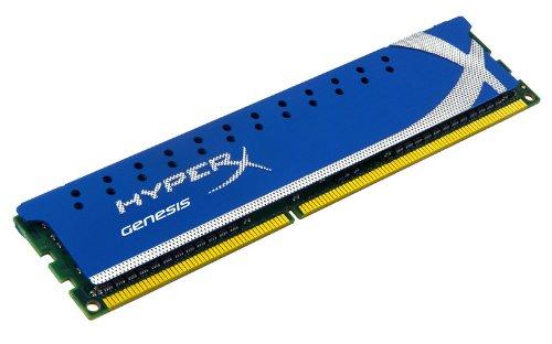 HyperX Genesis Memory