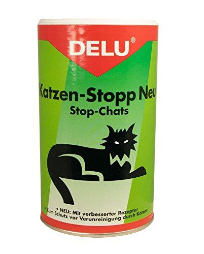 DELU - Katzen-Stop 200 g
