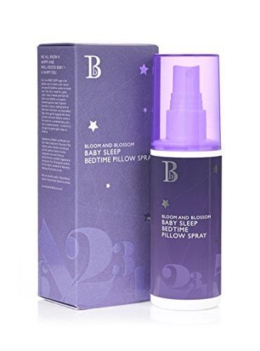 Bloom and Blossom Baby-Schlafkissen-Spray, 75 ml -