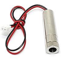 Q-BAIHE Module de pointage laser 405nm 300mw pour la sculpture et la gravure