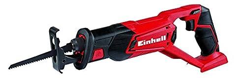 Einhell TE-AP 18 Li solo Power X-Change 18 V Lithium Cordless Reciprocating Saw