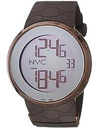 Gucci YA114209 - Reloj (Reloj de Pulsera a9e2c044f85
