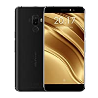 Spécification: Type:4G Smartphone OS: Android 7.0 Fournisseur de services: débloqué Langue multilingue CPU: MTK6737 Cores: Quad Core, 1,25 GHz GPU: Mali-T720 RAM: 2 Go ROM: 16 Go Carte mémoire: TF externe jusqu'à 128 Go (non inclus) Réseau Connectiv...