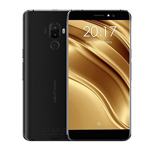 Ulefone S8 Pro Smartphone 4G Android 7.0 (MTK6737 Quad Core 1.3GHz,...