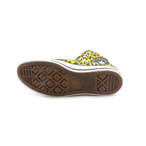 Converse  Chuck Taylor Ani Print Ox,  Sneaker donna Leopard
