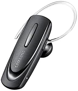 Samsung HM 1100 Bluetooth Headset without Charger (Black)
