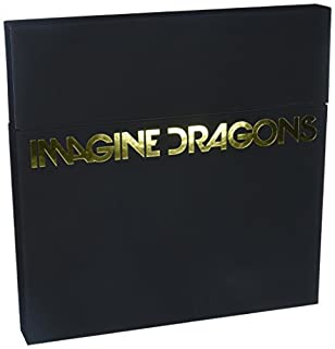 Imagine Dragons (4 LP) by Imagine Dragons (B0771SRRGX) | Amazon price tracker / tracking, Amazon price history charts, Amazon price watches, Amazon price drop alerts