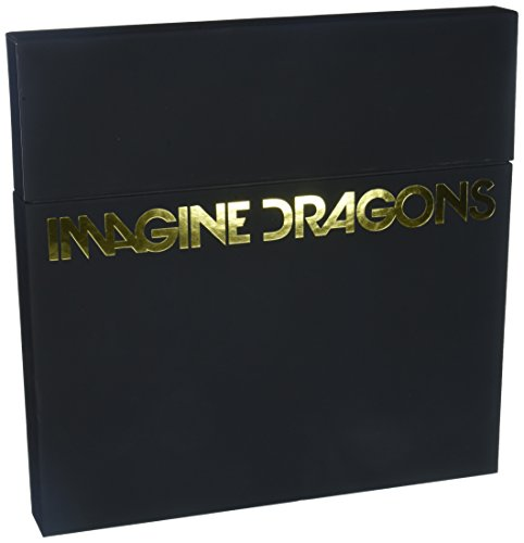 Imagine Dragons (Limited Edition)