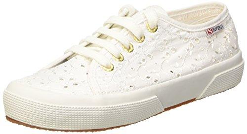 Superga 2750 Sangallosatinw, Sneakers Basses Femme