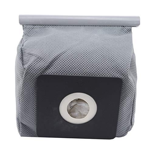 Winwinfly Universal Cloth Bags Wiederverwendbare Staubsaugerbeutel Ersatz Staubsauger Staubbeutel