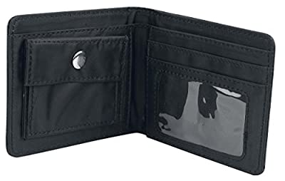 Game of Thrones Winter Is Coming Wallet black