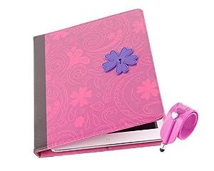 "Violetta- Funda Tablet 7"" A 10"" con App Lapiz (Ingo Devices VIB040Z)"
