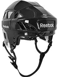 REEBOK 7 K casco, color negro - negro, tamaño s ( 51-56 )