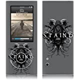 Musicskins Staind - Gargoyles for Apple iPod Nano (5th Generation)