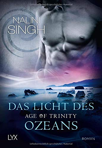 Age of Trinity - Das Licht des Ozeans (Psy Changeling, Band 17)