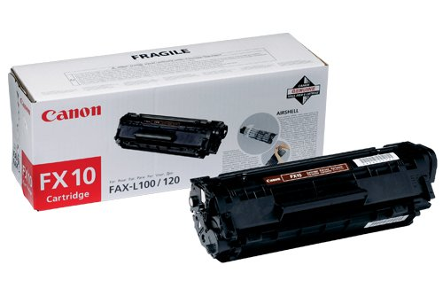 Toner cartridge Original Canon 1x Black 0263B002 / FX-10 for Canon PC-D 450