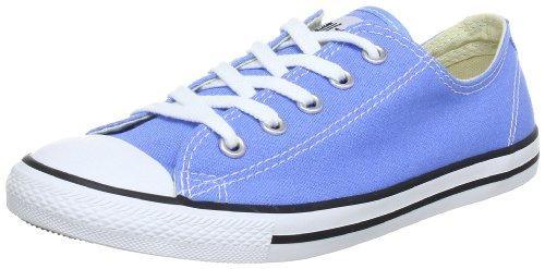 Converse Chuck Taylor AS Dainty women BLAU 537077C Grösse: 36 blau
