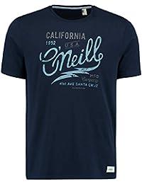 O'Neill Men's Logo Type Short Sleeve Tees