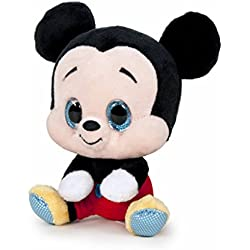 Disney Collection Famosa Softies-Peluche 15 cm Mickey Mouse (760015551)