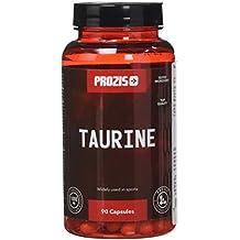 Prozis Taurina Pura, Suplemento de Aminoácido 90 Cápsulas, ...
